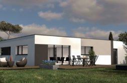 Maison+Terrain de 4 pièces avec 3 chambres à Castanet Tolosan  – 342329 € - OSE-19-08-15-5