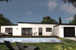 Maison+Terrain de 5 pièces avec 4 chambres à Vieille Toulouse  – 501180 € - OSE-19-08-15-9