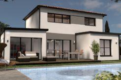 Maison+Terrain de 4 pièces avec 3 chambres à Fonsorbes 31470 – 311000 € - OSE-18-08-06-34