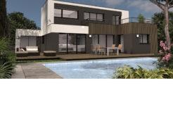 Maison+Terrain de 9 pièces avec 4 chambres à Léognan 33850 – 463000 € - MBL-18-08-21-23