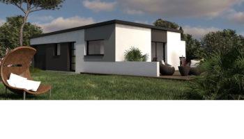 Maison+Terrain de 6 pièces avec 4 chambres à Saint Quay Perros 22700 – 231734 € - PQU-19-03-29-7