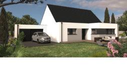 Maison+Terrain de 5 pièces avec 3 chambres à Perros Guirec 22700 – 310148 € - PQU-19-11-19-71