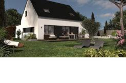 Maison+Terrain de 5 pièces avec 4 chambres à Tréveneuc 22410 – 160070 €