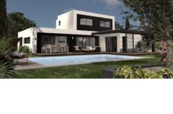Maison de 125m2 avec 7 pièces dont 4 chambres - M-MR-170804-5012