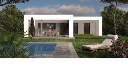 Maison+Terrain de 5 pièces avec 3 chambres à Ercé près Liffré 35340 – 208700 € - BBA-19-02-04-40