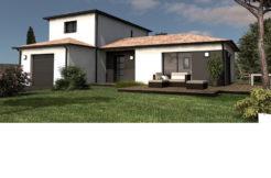 Maison+Terrain de 6 pièces avec 3 chambres à Ludon Médoc 33290 – 323000 € - EMON-18-07-27-9