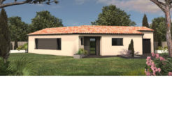Maison+Terrain de 5 pièces avec 3 chambres à Fargues Saint Hilaire 33370 – 255000 €