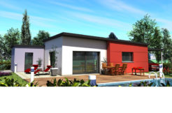 Maison+Terrain de 5 pièces avec 3 chambres à Plaisance du Touch 31830 – 294576 € - JCO-19-07-03-12