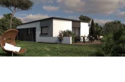 Maison+Terrain de 5 pièces avec 3 chambres à Tonquédec 22140 – 144013 €