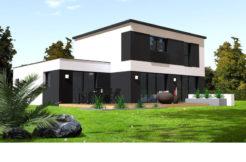 Maison+Terrain de 6 pièces avec 4 chambres à Trébeurden 22560 – 211879 €