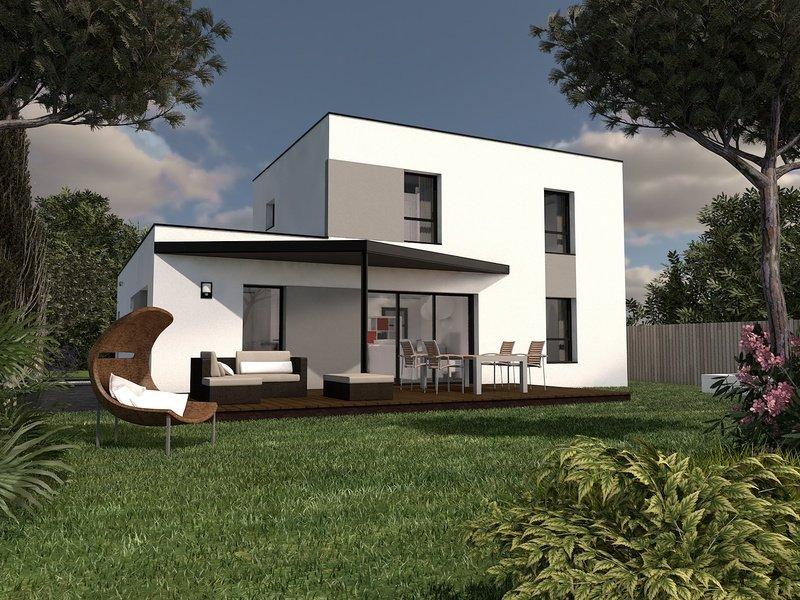 Maison+Terrain de 6 pièces avec 4 chambres à Lannion 22300 – 239566 € - SDEN-18-11-12-54