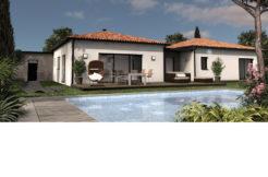 Maison de 142m2 avec 8 pièces dont 3 chambres - M-MR-170804-5036