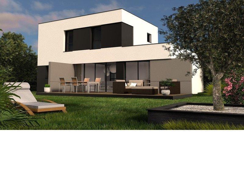 Maison+Terrain de 5 pièces avec 4 chambres à Meschers sur Gironde 17132 – 272960 €