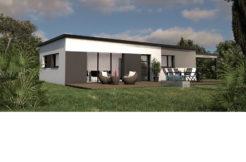 Maison+Terrain de 4 pièces avec 3 chambres à Fontenet 17400 – 131315 €
