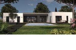 Maison+Terrain de 7 pièces avec 4 chambres à La Brède 33650 – 610000 €