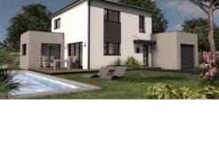 Maison+Terrain de 6 pièces avec 4 chambres à Saint Médard en Jalles 33160 – 446000 € - EMON-18-07-27-23