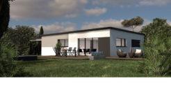 Maison+Terrain de 4 pièces avec 3 chambres à Médis 17600 – 195650 €