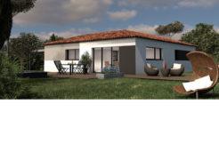 Maison+Terrain de 5 pièces avec 4 chambres à Royan 17200 – 217490 €