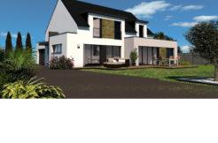 Maison+Terrain de 7 pièces avec 5 chambres à Perros Guirec 22700 – 377858 € - SDEN-19-05-17-7