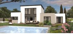 Maison+Terrain de 6 pièces avec 4 chambres à La Brède 33650 – 530000 €