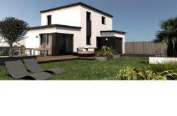 Maison+Terrain de 5 pièces avec 3 chambres à Plouguenast 22150 – 170262 € - CHO-19-10-17-28