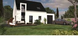 Maison+Terrain de 5 pièces avec 4 chambres à Plouguenast 22150 – 138000 € - CHO-18-11-14-8
