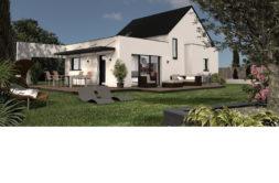 Maison+Terrain de 4 pièces avec 3 chambres à Uzel 22460 – 149430 € - CHO-18-11-14-23