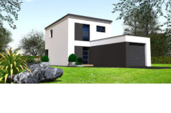 Maison+Terrain de 4 pièces avec 3 chambres à Saint Barnabé 22600 – 138660 € - CHO-19-12-30-10