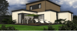 Maison+Terrain de 6 pièces avec 4 chambres à Landerneau 29800 – 222241 €