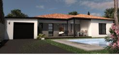 Maison+Terrain de 7 pièces avec 4 chambres à Fargues Saint Hilaire 33370 – 297000 €