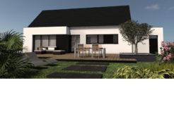 Maison+Terrain de 4 pièces avec 3 chambres à Hillion 22120 – 197694 € - CHO-19-10-10-1