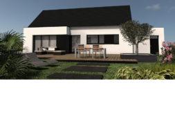 Maison+Terrain de 4 pièces avec 3 chambres à Saint Thélo 22460 – 165327 € - CHO-18-11-14-18