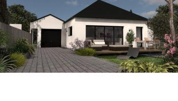 Maison+Terrain de 4 pièces avec 3 chambres à Billère 64140 – 244500 € - NLA-18-07-09-36