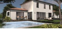 Maison de 150m2 avec 8 pièces dont 4 chambres - M-MR-170804-5044