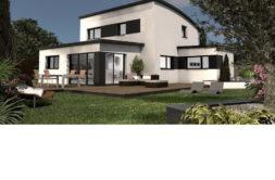 Maison+Terrain de 5 pièces avec 4 chambres à Cugnaux 31270 – 364297 € - RCAM-19-09-13-16