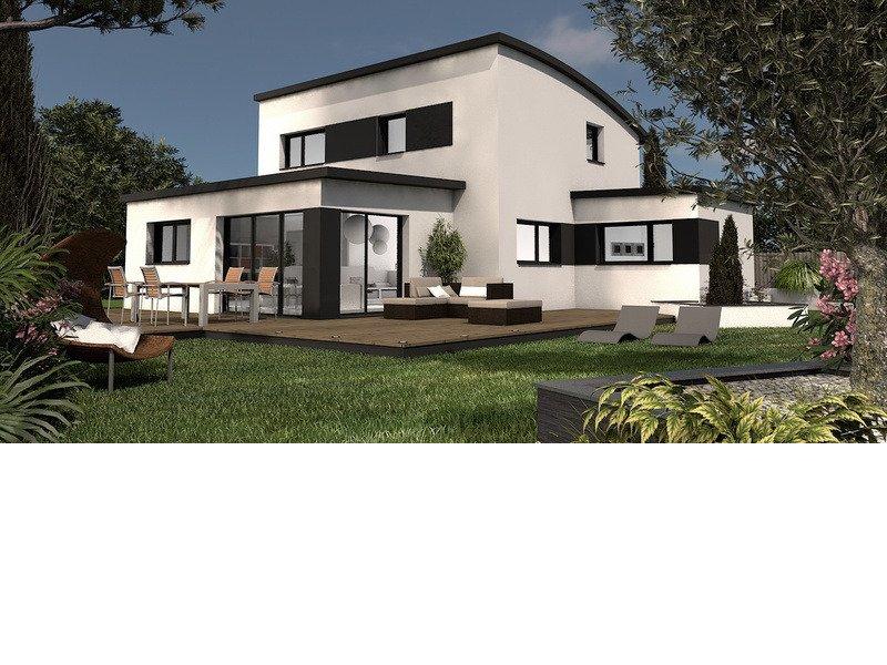 Maison+Terrain de 5 pièces avec 4 chambres à Villeneuve Tolosane 31270 – 305000 € - RCAM-18-03-08-4