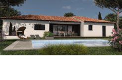 Maison+Terrain de 5 pièces avec 4 chambres à Mathes 17570 – 255900 € - OBE-18-07-19-20