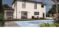 Maison+Terrain de 4 pièces avec 3 chambres à Auragne 31190 – 230000 € - OSE-19-01-14-36