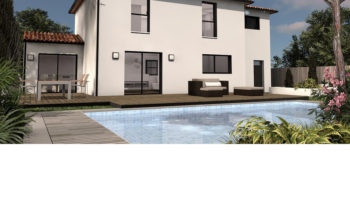 Maison+Terrain de 4 pièces avec 3 chambres à Gaillac Toulza 31550 – 268413 € - OSE-19-07-11-26