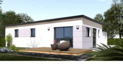 Maison+Terrain de 4 pièces avec 3 chambres à Guipavas 29490 – 196000 €