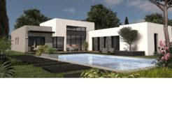 Maison+Terrain de 8 pièces avec 4 chambres à La Brède 33650 – 570500 €