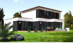 Maison+Terrain de 6 pièces avec 4 chambres à Léognan 33850 – 398000 € - MBL-18-08-21-25