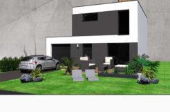 Maison+Terrain de 5 pièces avec 3 chambres à Saint Renan 29290 – 211750 € - SCO-18-08-06-6