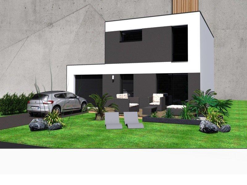 Maison+Terrain de 5 pièces avec 3 chambres à Plougonvelin 29217 – 213800 € - SCO-19-02-11-7