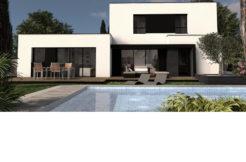 Maison+Terrain de 5 pièces avec 4 chambres à Toulouse 31500 – 394000 €