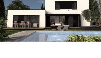 Maison+Terrain de 5 pièces avec 4 chambres à Castelmaurou 31180 – 387000 €