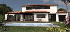 Maison+Terrain de 7 pièces avec 5 chambres à La Brède 33650 – 539000 €