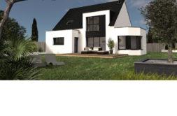 Maison+Terrain de 5 pièces avec 4 chambres à Trégueux 22950 – 314105 € - CHO-19-10-17-98