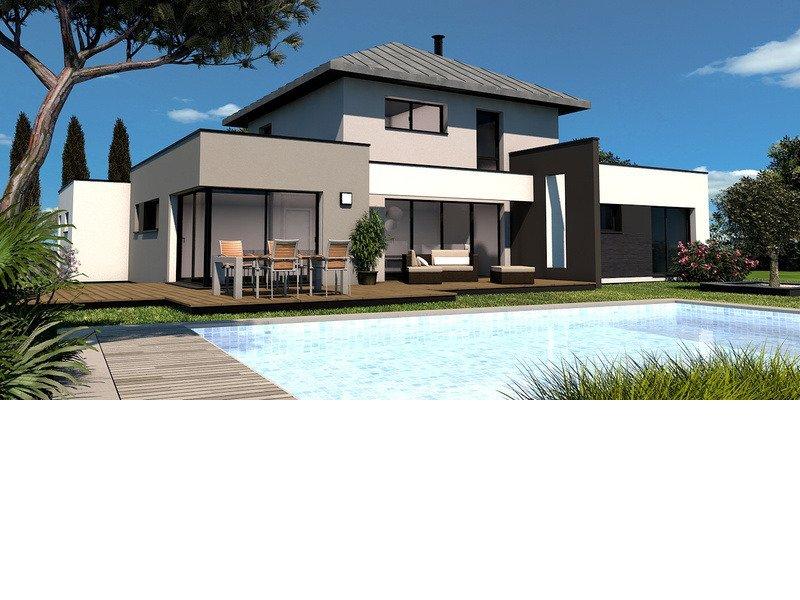 Maison+Terrain de 5 pièces avec 3 chambres à Plouguenast 22150 – 225154 € - CHO-17-11-08-147