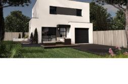 Maison+Terrain de 5 pièces avec 4 chambres à Hénon 22150 – 160240 € - CHO-18-11-14-32
